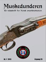 Utgave 1 – 2013