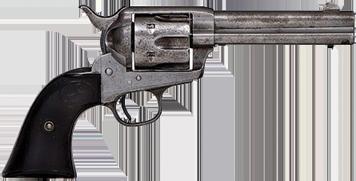 Colt SA Army O